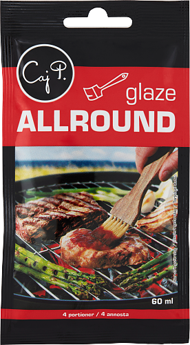 Glaze Allround