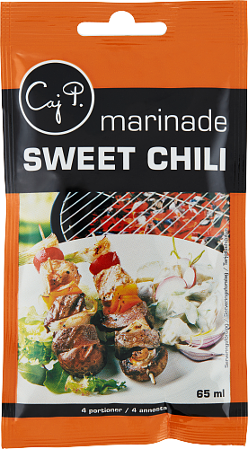 Marinad Sweet Chili