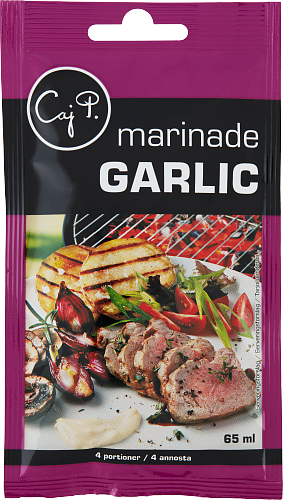 Marinad Garlic