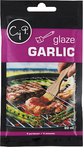 Glaze Garlic
