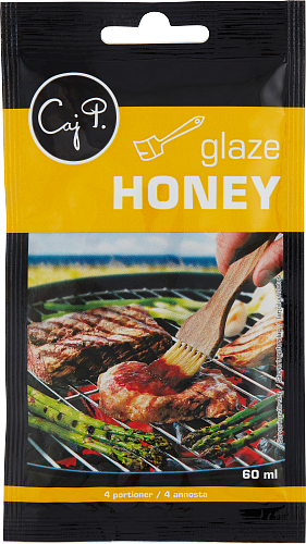 Glaze Honey