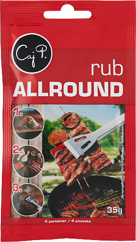 Rub Allround